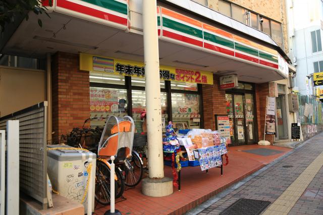 セブンイレブン 高円寺駅前店