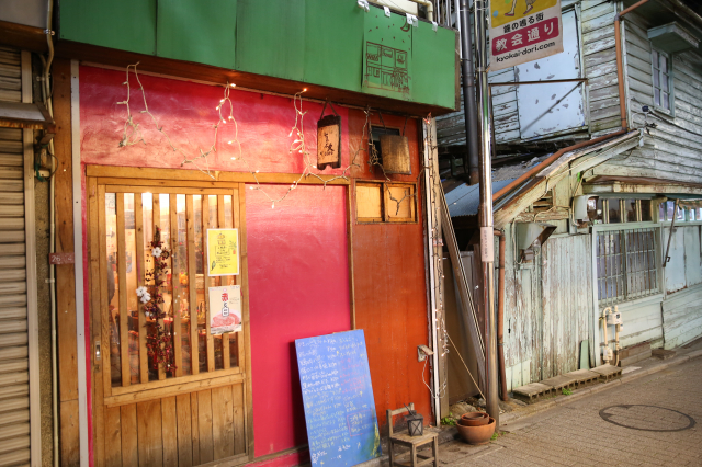 Chabukyu Cafe