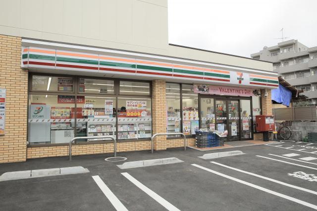 7-Eleven SuginamiMinamiOgikubo4ChoumeTen