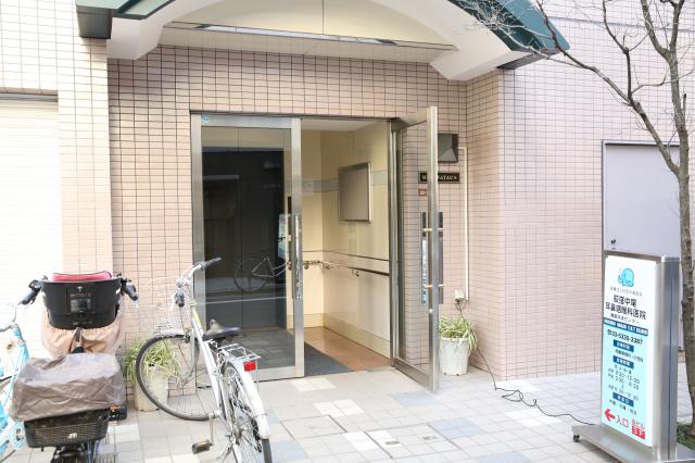 Ogikubo Nakao Jibiintoukaiin